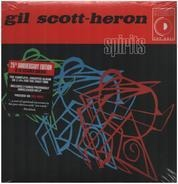 Gil Scott-Heron - Spirits