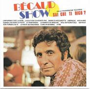 Gilbert Bécaud - Bécaud Show