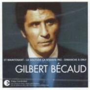 Gilbert Bécaud - L'Essentiel