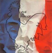 Gilbert Becaud, Juliette Greco, Jacques Brel... - Vive La France