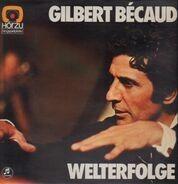 Gilbert Becaud - Welterfolge