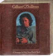 Gilbert O'Sullivan - A Stranger In my Own Backyard