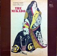 Gilbert & Sullivan Featuring Martyn Green - The Mikado