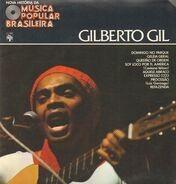 Gilberto Gil / Caetano Veloso / Luiz Gonzaga - Nova História Da Música Popular Brasileira - Gilberto Gil