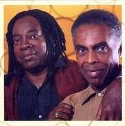 Gilberto Gil & Milton Nascimento - Gil & Milton