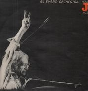 Gil Evans-Orchestra - Gil Evans-Orchestra (AMIGA)