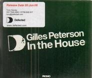 Gilles Peterson - Gilles Peterson In The House