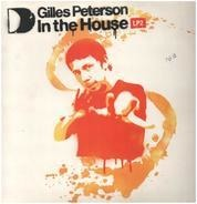 Gilles Peterson - In The House LP2