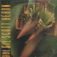 Gil Scott Heron - Tales Of Gil Scott-Heron