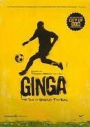 Fernando Mereilles - Ginga, Die seele des brasilianischen Fussballs