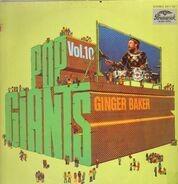 Ginger Baker - Pop Giants Vol. 10