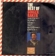 Ginger Baker - The Best Of Ginger Baker