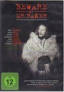 Ginger Baker - Beware Of Mr Baker