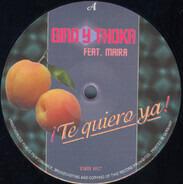 Gino Montesano y DJ Thoka - Te Quiero Ya!