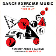 Gino Soccio - Dance Exercise Music Vol. 1