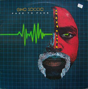 Gino Soccio - Face to Face