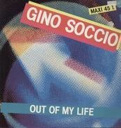 Gino Soccio - Out Of My Life