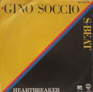 Gino Soccio - S-Beat / Heartbreaker