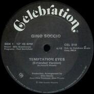 Gino Soccio - Temptation Eyes
