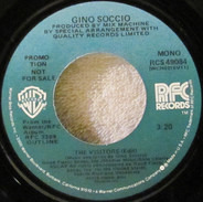 Gino Soccio - The Visitors
