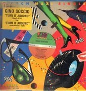Gino Soccio - Turn It Around