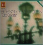 Gioacchino Rossini - Tullio Serafin - Ouvertüren