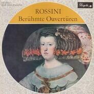 Rossini - Berühmte Ouvertüren