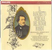 Rossini - Il Banchetto Musicale Del Signor Rossini
