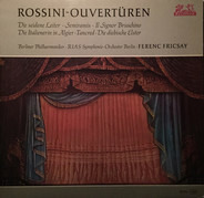 Rossini - Rossini Ouvertüren