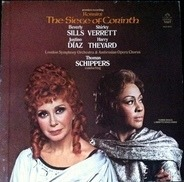 Rossini - The Siege Of Corinth (Schippers)