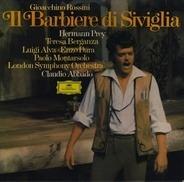 Gioacchino Rossini - Il Barbiere Di Siviglia (Hermann Prey, Claudio Abbado)