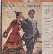 Rossini - Highlights From The Barber Of Seville (Callas, Galliera, Gobbi)