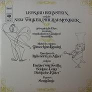 Rossini - Bernstein-Rossini-Festival (Leonard Bernstein)