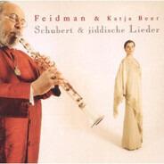 Giora Feidman & Katja Beer - Schubert & Jiddische Lieder