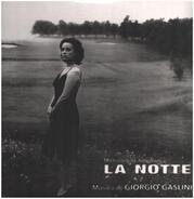 Giorgio Gaslini - La Notte