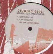 Giorgio Gigli - RAREFIED ATMOSPHERE
