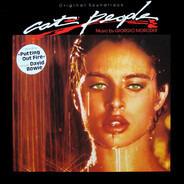 Giorgio Moroder - Cat People (Original Soundtrack)