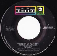Giorgio Moroder - Son Of My Father