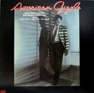 Giorgio Moroder - American Gigolo - Original Soundtrack