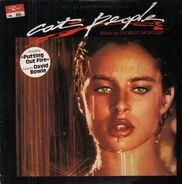 Giorgio Moroder, David Bowie - Cat People