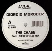Giorgio Moroder - The Chase