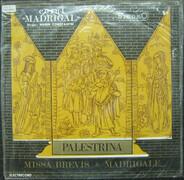 Giovanni Pierluigi da Palestrina - Corul Madrigal , Marin Constantin - Missa Brevis • Madrigale