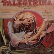 Giovanni Pierluigi da Palestrina - Pro Cantione Antiqua - Bruno Turner - Missa Papae Marcelli / Dominus Jesus In Qua Nocte / Alma Redemptoris Mater / Stabat Mater / Peccant