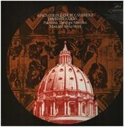 Giovanni Pierluigi da Palestrina - The King's College Choir Of Cambridge - The Pope Marcellus Mass & Missa Brevis