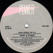 Gipsy And Queen - Gipsy Queen
