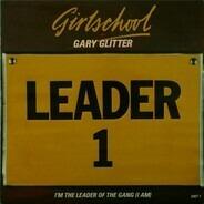 Girlschool + Gary Glitter - I'm The Leader Of The Gang (I Am)