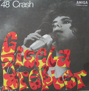 Gisela Dreßler Und Electra - 48 Crash / Can The Can