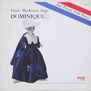 Gisele MacKenzie - Dominique
