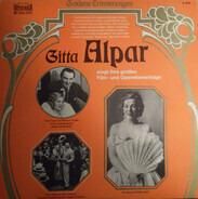 Gitta Alpar - Singt Ihre Grossen Film-Und Operettenerfolge