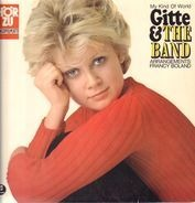Gitte & The Band - My Kind Of World